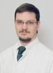 Попов Дмитрий Владимирович