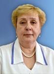 Кравцова Марина Николаевна