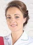 Генварская Диана Игоревна