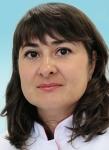Павленко Анна Викторовна