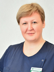 Винокурова Ирина Геннадьевна