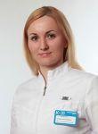 Фанакина Ирина Николаевна