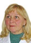 Старикова Наталия Владимировна