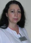 Остроменская Елена Семеновна
