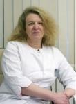 Кременчугская Марина Ревдитовна