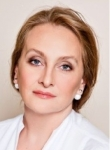 Старшинова Анна Геннадьевна