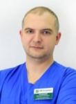 Эллинский Дмитрий Олегович
