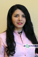 Арутюнян Лилит Меликовна
