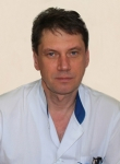 Кистанов Анатолий Фёдорович