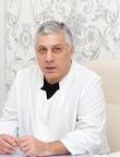 Какошвили Шалва Семенович