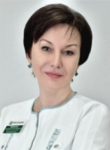 Бубновская Анжелика Александровна