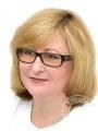 Железная Татьяна Михайловна