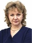 Дмитриева Людмила Михайловна
