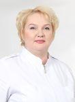 Наговицина Светлана Витальевна