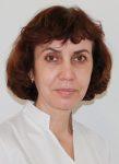 Бурганова Татьяна Гумаровна