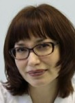 Беленькая Марина Юрьевна