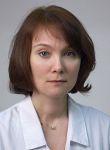 Алешина Ирина Владимировна