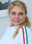 Концевая Нина Леонидовна