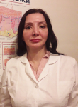 Пак Елена Юрьевна
