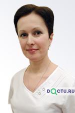 Мохова Юлия Фаритовна