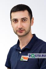 Симонян Айк Гургенович