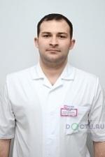 Кисиев Арсен Давидович