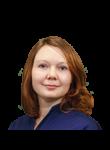 Харитонова Анастасия Юрьевна