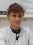 Кармазова Наталья Вадимовна