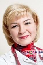 Вострикова Ирина Юрьевна