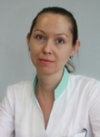 Киселева Елизавета Александровна