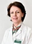 Кузнецова Светлана Владимировна