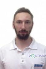 Тарков Никита Дмитриевич