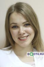 Носова Юлия Владимировна