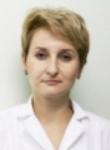Зевакова Ольга Владимировна