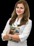 Третьякова Дарья Александровна