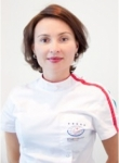 Клинг Елена Владимировна