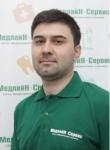 Токбаев Каплан Бесланович