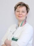 Зорина Мирослава Владимировна