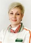 Соколовская Анастасия Николаевна