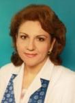 Петросян Нелли Рафаэловна
