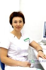 Токмакова Ирина Александровна