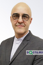 Никулин Андрей Валентинович