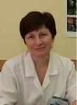 Долгова Татьяна Ивановна
