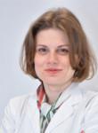 Лихачева Ксения Викторовна