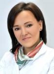 Петраченкова Мария Юрьевна