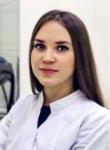 Кондрашова Наталья Александровна