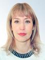 Пузанова Елена Ивановна