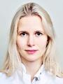 Семёнова Елизавета Евгеньевна
