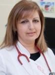 Дадамян Зара Сергеевна
