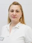 Казулаева Диана Магомедовна